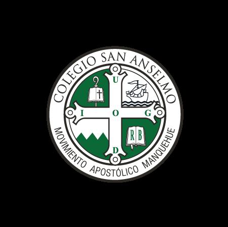Logo Colegio San Anselmo